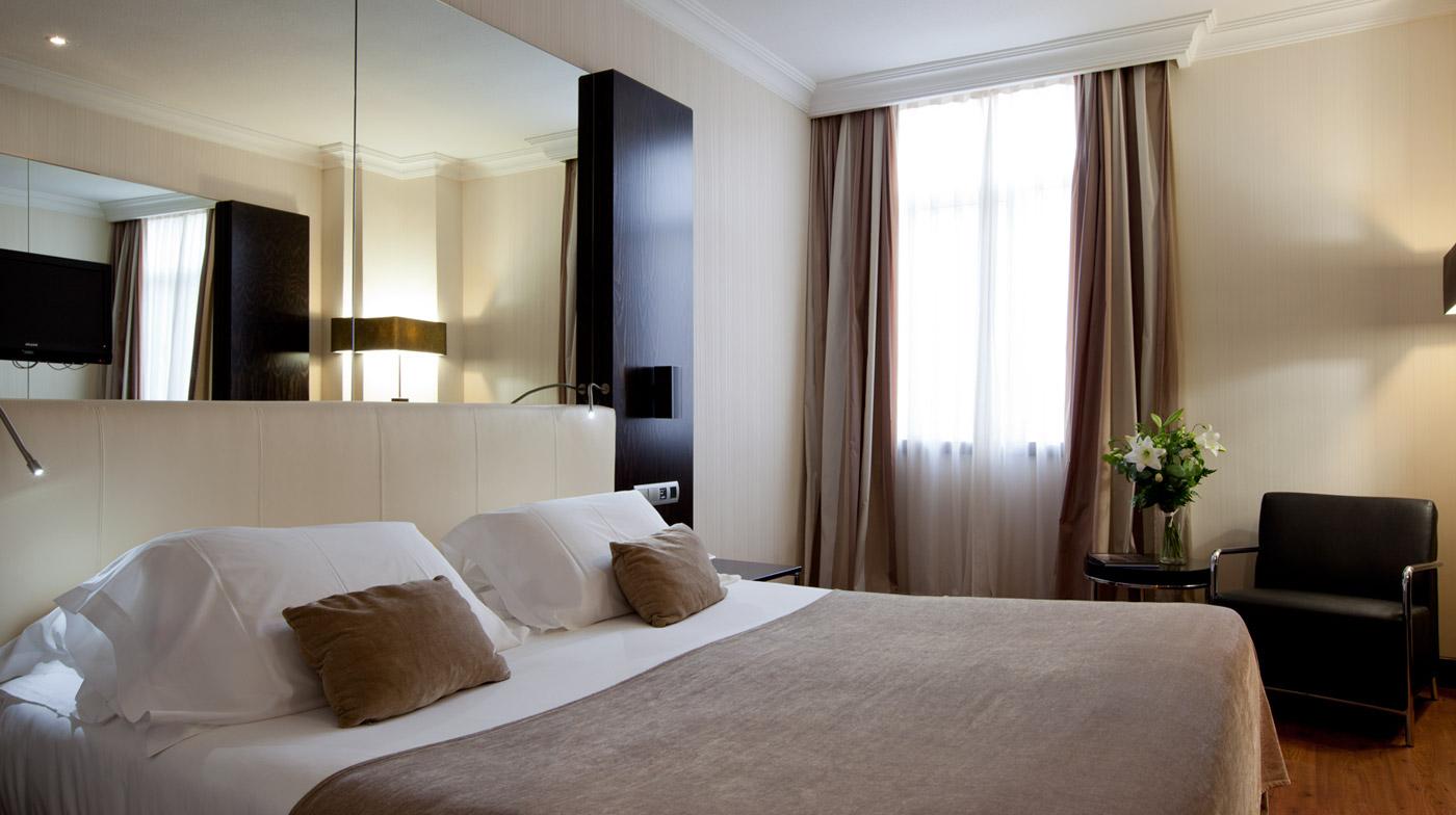Hotel Saray - Double Room
