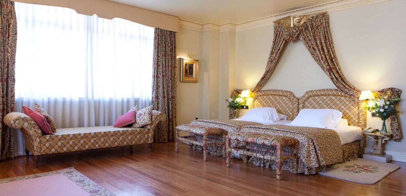 Hotel Saray - Suite
